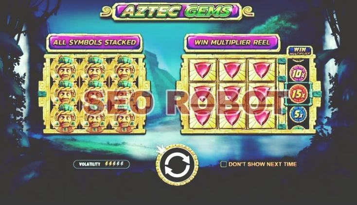 Permainan Slot Online Beri Keuntungan Terbesar