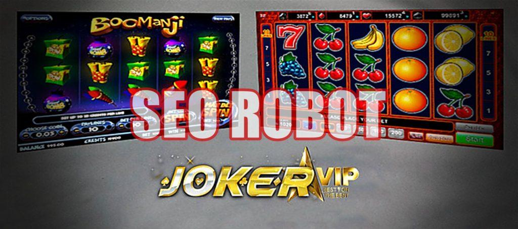 Permainan judi di Situs slot depo via pulsa